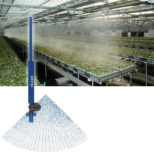 低圧細霧システム